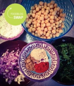 falafel foodblogswap zelf maken recept