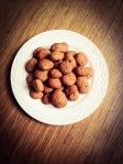 pepernoten, kruidnoten recept