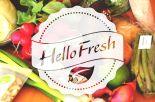 HelloFresh winactie